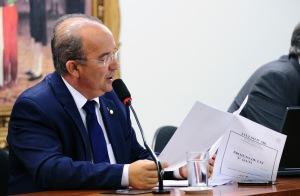Proposta de Mello recebe críticas de advogados. Foto: Gustavo Lima/ Agência Câmara
